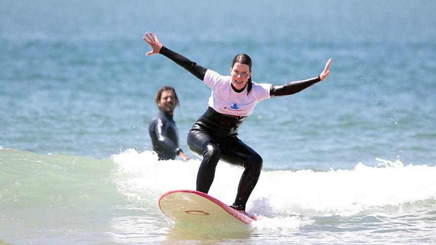 algarve private beginner surf lesson sagres