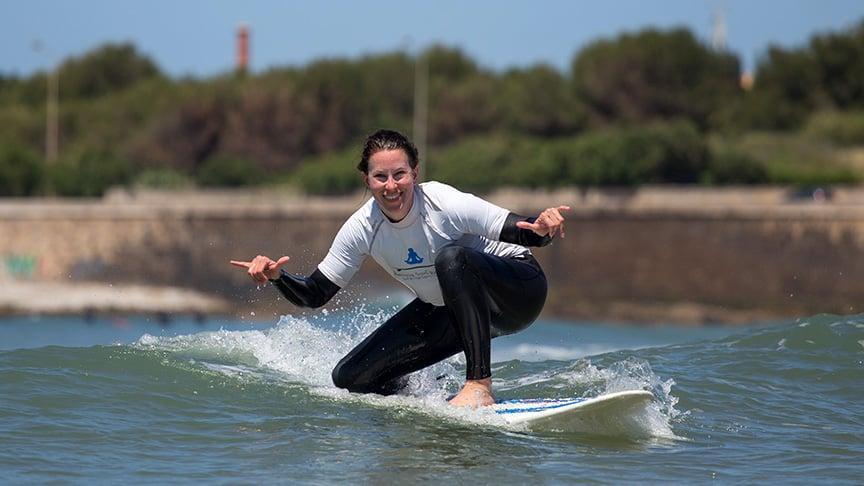 portugal surf guide lisbon area