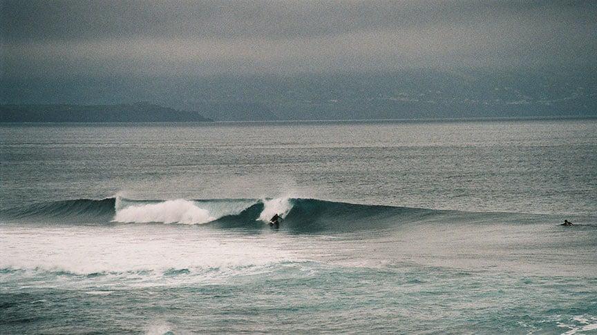 perfect wave surf lesson algarve