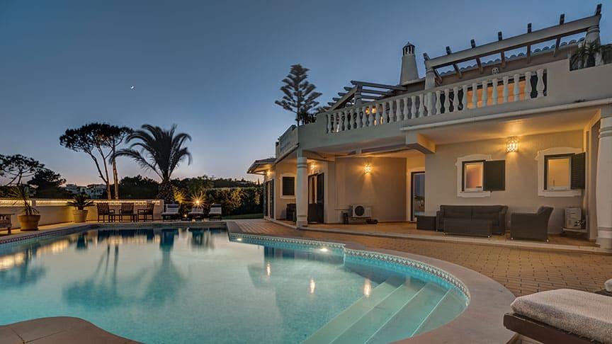 Picture of Karma Surf Retreat - Algarve Villa