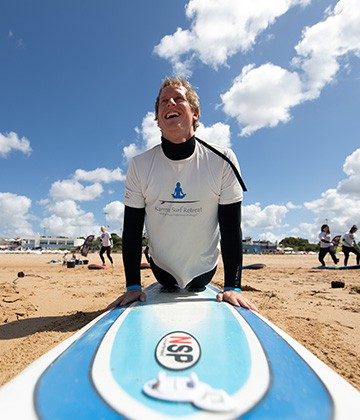 3 day surf course