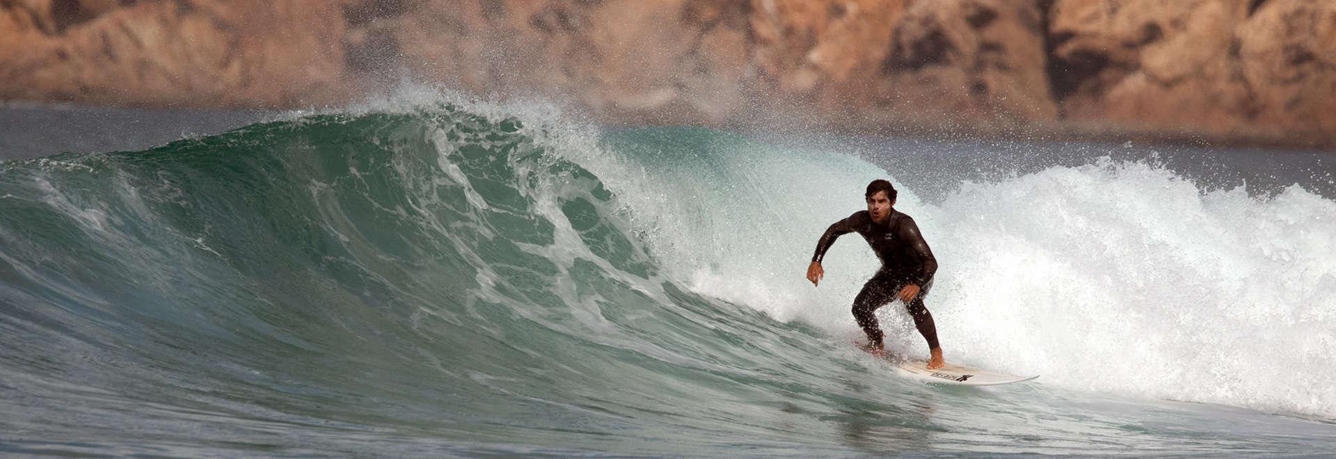 surf headhigh waves advanced surf lesson