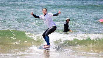 Surf Lesson - Beginner