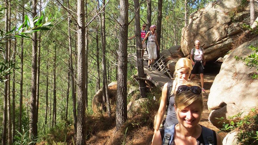 hiking lisbon serra de sintra