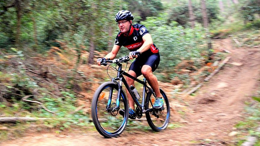 mountain biking lisbon serra sintra